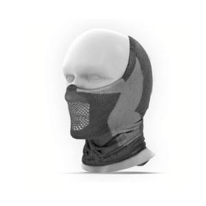 【送料無料】【メール便発送】【F】NAROO MASK(ナルーマスク) スポーツマスク X5H (ホワイト)|bsm
