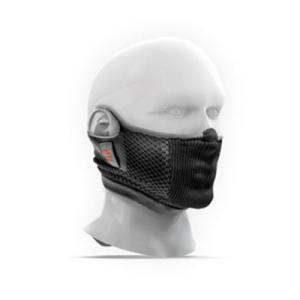 【送料無料】【メール便発送】【000】【F】NAROO MASK(ナルーマスク) スポーツマスク F5s (グレー)|bsm