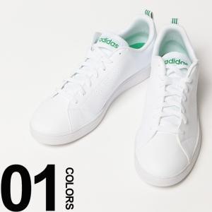 大きいサイズ メンズ スニーカー 29.0 30.0 31.0 cm adidas アディダス レースアップ ローカット VALCLEAN2