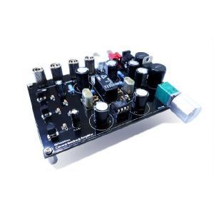 電流帰還式スピーカーアンプ AD00026|bto