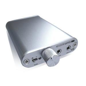 電流帰還式ヘッドフォンアンプ AD00031|bto