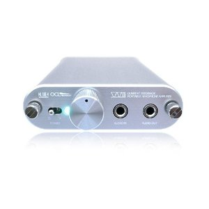 電流帰還式ポータブルヘッドフォンアンプ 組立済み AD00032|bto
