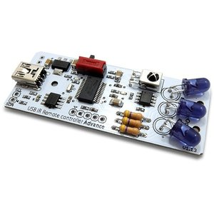 USB赤外線リモコンアドバンス /ADIR01P|bto