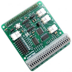 ADRPTB8C ラズベリーパイ専用 汎用電動機制御基板|bto