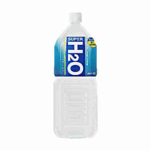 スーパー H2O アサヒ 2L PET 6本入り btobdaihei