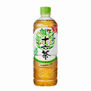 十六茶 アサヒ 630ml ペット 24本入り|btobdaihei