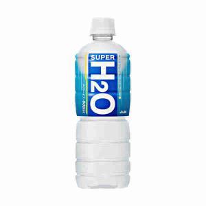 スーパー H2O アサヒ 600ml ペット 24本入り btobdaihei