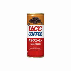 ミルクコーヒー UCC 250g缶 30本入り|btobdaihei