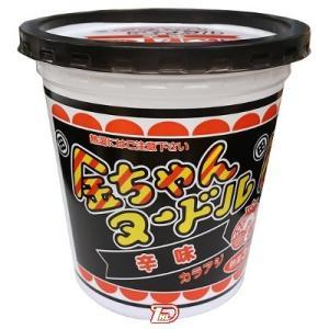 金ちゃんヌードル 辛味 徳島製粉 12個入