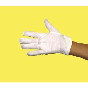 【送料無料】白手袋 警備 作業用手袋 白 スムス手袋 品質管理用【1001】|btobdepot|03