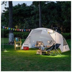 ドーム型テント キャンプ テント Naturehike 5〜8人用