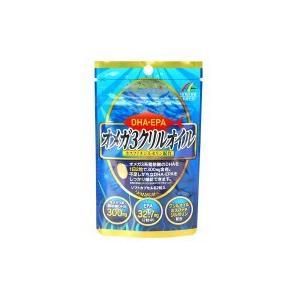 ユニマットリケン DHA・EPA オメガ3クリルオイル 31.93g(515mg×62粒)|bts-shop