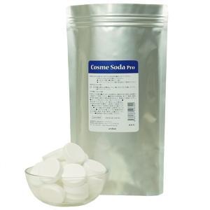 重炭酸SPA Cosme Soda Pro(コスメソーダプロ) 16g×60錠入り(業務用)|bts-shop