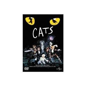DVD キャッツ GNBF2630