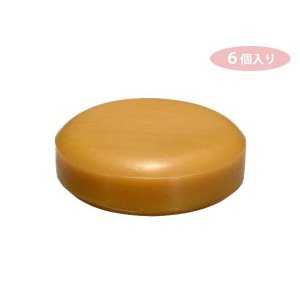CHA 6個入り スキンケアシリーズ ハチミツスキンケアソープ|bts-shop