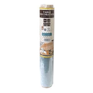 貼る透明テーブルクロス カフェ 30×150cm ホワイト KPL-01|bts-shop