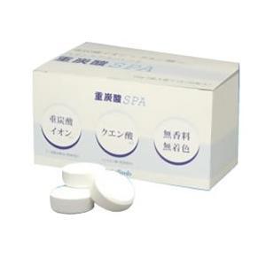 重炭酸SPA 16g×36錠入り|bts-shop