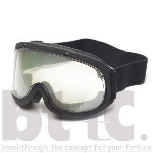 bolle X500 アタッカーゴーグル  メガネの上から装着可能|bttc