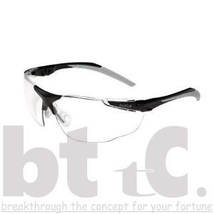 bolle ボレー セーフティグラス ユニバーサル クリア|bttc