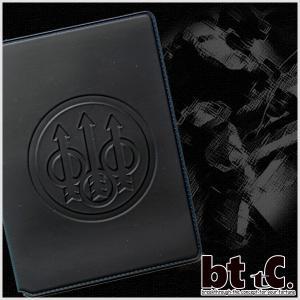 ベレッタ アウトレット品 ベレッタ社製カード入れ 送料無料 配送指定不可|bttc