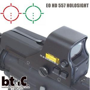 メーカー直送 ANS optica Eo HD 557 ホロサイト型 ダットサイト|bttc