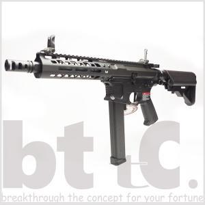 G&G PCC9 電動ガン bttc