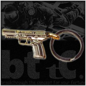 限定グッズ FN Five-seveN キーホルダー送料無料 代引き不可|bttc