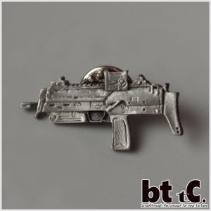 限定グッズ H&k MP7ブローチ 送料無料 代引き不可 日時指定不可|bttc