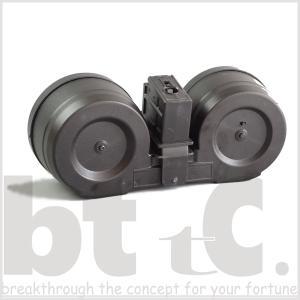 G36用ドラムマガジン3500連|bttc