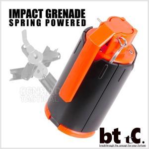 メーカー直送 conrad tactical インパクトグレネード スプリング式6mmBB弾210発 bttc