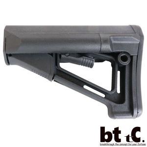 メーカー直送 ストック SHENKEL  MAGPULタイプ STRストック レプリカ BK bttc