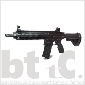 エアガン VFC/Umarex HK416 V2 AEG  JPver./HK Licensed  電動ガン bttc