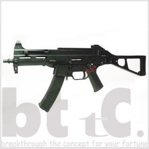 エアガン  VFC UMAREX UMP9 GBB 日本仕様 DX版 ガスブローバック bttc