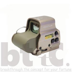EoTech XPS-3 EXTREME タイプ ホロサイト DE ノーブランド ドットサイト|bttc
