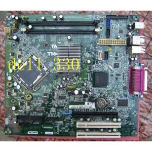 Dell Optiplex 330 Mini Tower (MT)/ Desktop (DT) BTXマザーボード KP561