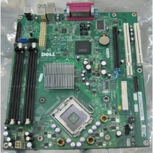 DELL Optiplex 745 DT 用 マザーボード Intel Q965