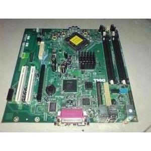 保守部品 Dell Optiplex GX620 MT 用 マザーボードIntel 945G