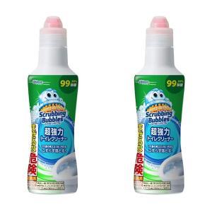 【セット品】スクラビングバブル 超強力 トイレ...の関連商品5