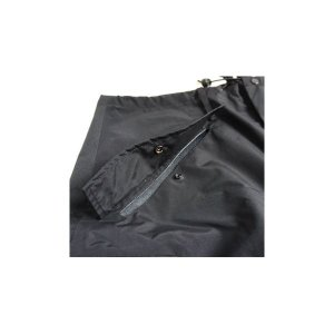 アメリカ軍 オーバーパンツ 〔 Sサイズ 〕 ECWC S GEN3 PP173YN ブラック 〔 レプリカ 〕|bucklebunny|03