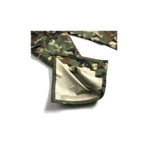 アメリカ軍 オーバーパンツ 〔 Sサイズ 〕 ECWC S GEN3 PP173YN ブラック 〔 レプリカ 〕|bucklebunny|04