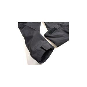 アメリカ軍 オーバーパンツ 〔 Sサイズ 〕 ECWC S GEN3 PP173YN ブラック 〔 レプリカ 〕|bucklebunny|05