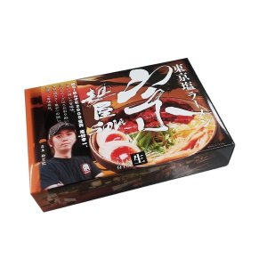 全国名店ラーメン(小)シリーズ 東京ラーメン麺屋 宗SP-98 〔10個セット〕|bucklebunny