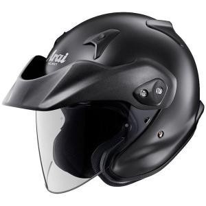 アライ(ARAI) ジェットヘルメット CT-Z フラットブラック XL 61-62cm|bucklebunny