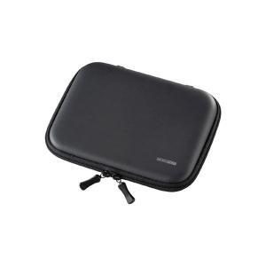 (まとめ)サンワサプライ セミハード電子辞書ケース(ブラック) PDA-EDC31BK〔×3セット〕 bucklebunny