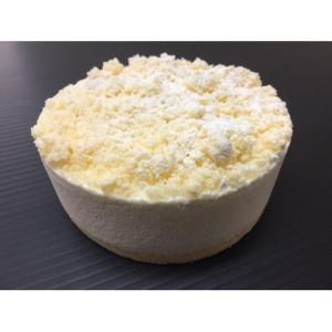 ふんわりレアチーズケーキ/業務用ケーキ 〔4号〕 直径約12cm 日本製 〔スイーツ デザート お取り寄せ〕〔代引不可〕|bucklebunny