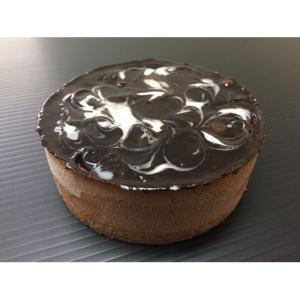マーブルショコラムースケーキ/業務用ケーキ 〔4号〕 直径約12cm 日本製 〔スイーツ デザート お取り寄せ〕〔代引不可〕|bucklebunny