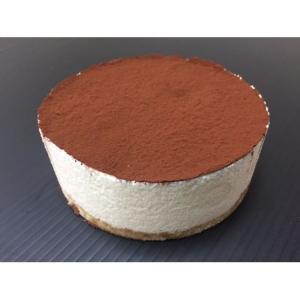 ティラミスケーキ/業務用ケーキ 〔4号〕 直径約12cm 日本製 〔スイーツ デザート お取り寄せ〕〔代引不可〕|bucklebunny