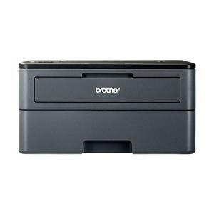ブラザー JUSTIOモノクロレーザープリンター A4 HL-L2375DW 1台|bucklebunny|02