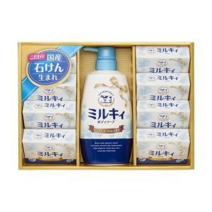 (まとめ)牛乳石鹸 カウブランドセレクトギフトセット B5085065〔×2セット〕|bucklebunny