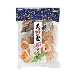 (まとめ)三幸製菓 美稲の里 1袋(270g)〔×10セット〕|bucklebunny